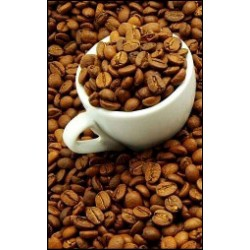 250 KG CAFE EN GRANO...